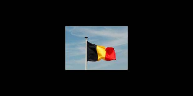 Passé à tabac pour avoir parlé français - La Libre