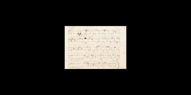 Frédéric Chopin, héros polonais, artiste universel - La Libre