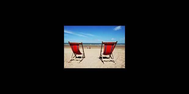 Les Belges dépensiers pendant les vacances - La Libre