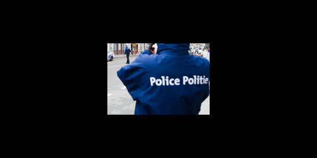 La police et le bourgmestre démentent les bagarres - La Libre