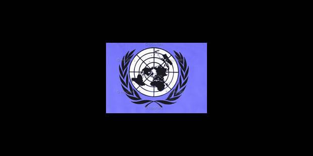 Les Nations Unies recrutent en Belgique - La Libre