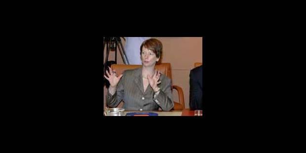 Australie: 1ère femme à la tête du gouvernement