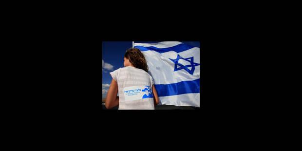 Israël-Palestine: L'Europe face à ses valeurs - La Libre