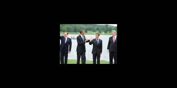 Le G8 débloque 5 milliards de dollars pour la santé maternelle et l'enfance