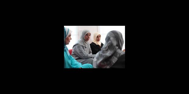 Rabat inquiet de l'islam belge
