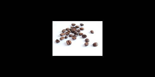 Le café devient plus cher - La Libre