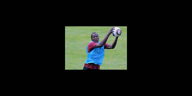 Lukaku pourrait-il rejoindre le Real?