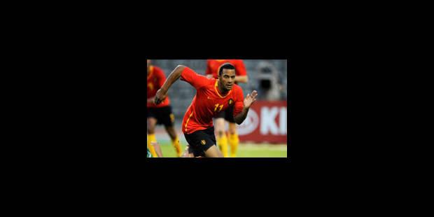 Moussa Dembélé négocie avec Birmingham City - La Libre