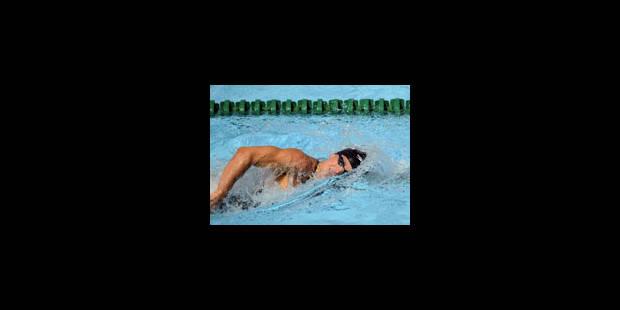 Euro: La Belgique termine 7e du 4x100 m messieurs - La Libre