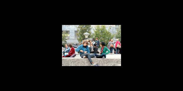 Faire confiance aux jeunes - La Libre