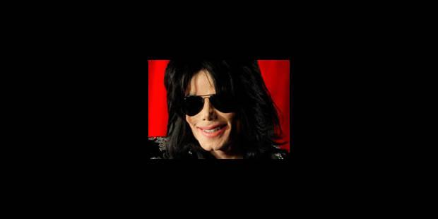Michael Jackson gagne une bataille juridique à propos des Jackson Five - La Libre