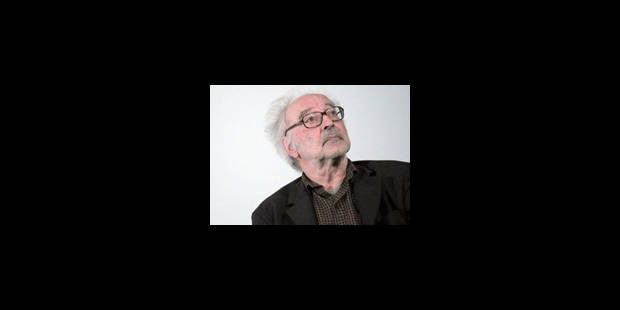 Jean-Luc Godard recevra un Oscar d'honneur - La Libre