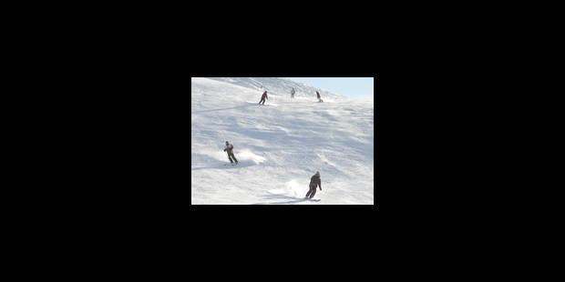 Train Ski : nouvel acteur en piste