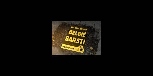 Scission des Diables rouges: Vlaams Belang soutient Vanessa Hoefkens - La Libre