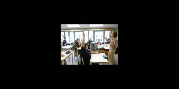 L'enseignement spécialisé fête ses 40 ans et développe l'alternance - La Libre