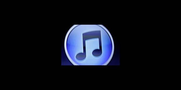Musique: hausse des ventes sur le net mais baisse des ventes globales - La Libre