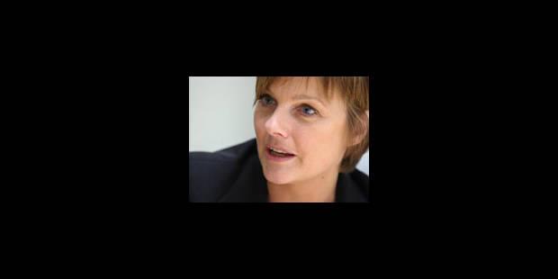 Le confessionnal de Twizz Radio - Anne Delvaux - La Libre