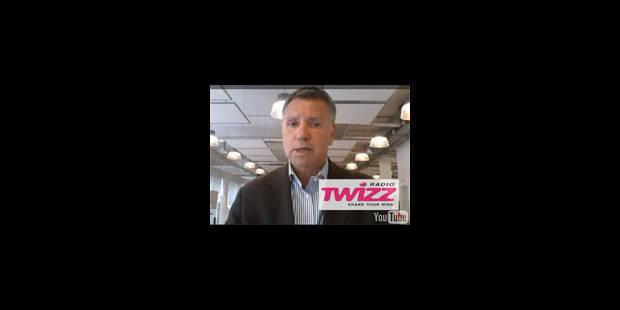 Alain Courtois dans le Confessionn@l de Twizz - La Libre
