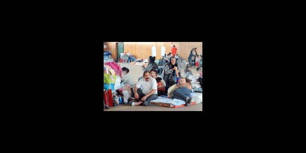 """ONU: la politique française sur les Roms """"ne peut qu'exacerber leur stigmatisation"""""""