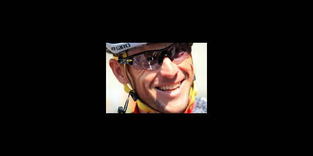 """Enquête sur Armstrong: l'agence française antidopage """"très impressionnée"""" - La Libre"""