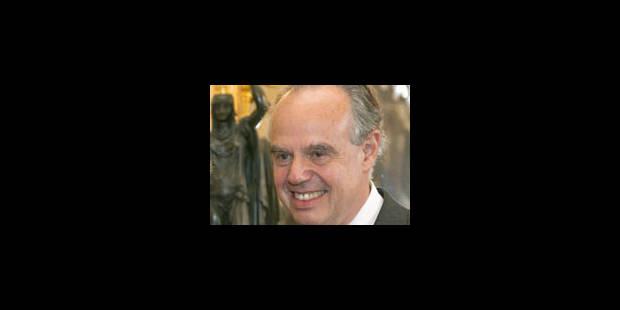 Suppression de la pub à France Télévisions: Mitterrand confirme un moratoire - La Libre