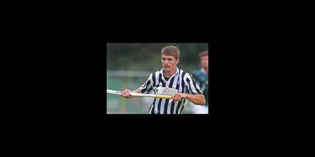 Viktor Pokorny, de la D2 à l'EHL - La Libre