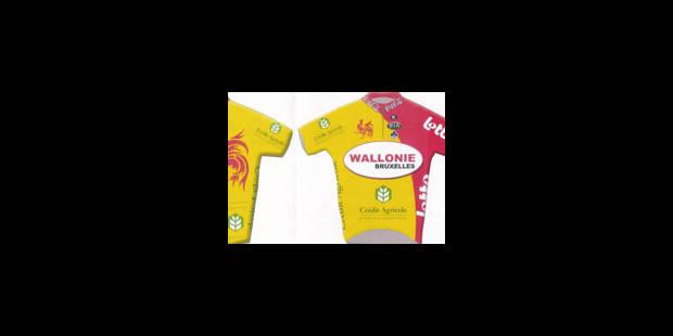 Une nouvelle équipe Wallonie-Bruxelles