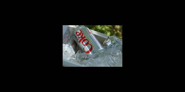 Coca-Cola: les syndicats redoutent d'autres suppressions d'emploi - La Libre