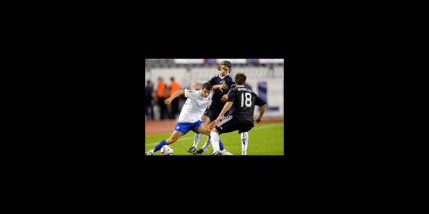 Anderlecht battu à la dernière seconde ! - La Libre