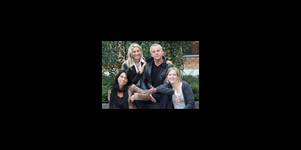 Luc Gilson : dix ans de petites questions - La Libre