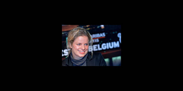 Kim Clijsters qualifiée pour le Masters - La Libre