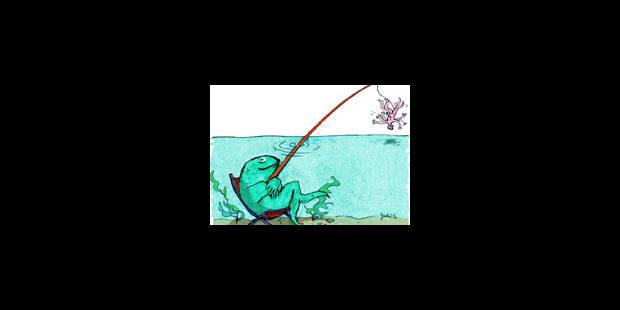 Si les poissons pouvaient hurler - La Libre