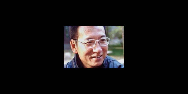 Nobel de la Paix à Liu Xiaobo: réactions belges - La Libre