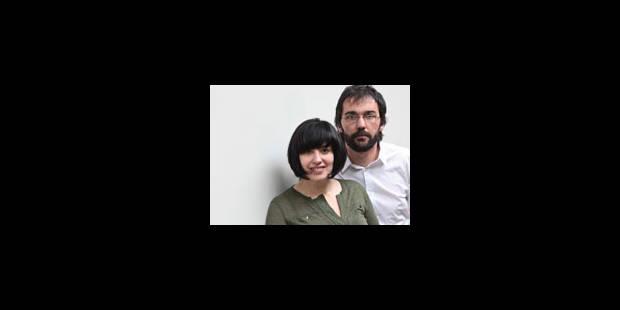 Un jeune duo de directeurs à la Balsa - La Libre