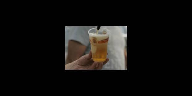 Découverte d'une variation génétique qui protégerait contre l'alcoolisme - La Libre