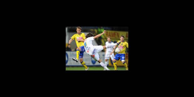 Genk perd deux points à Westerlo (1-1) - La Libre