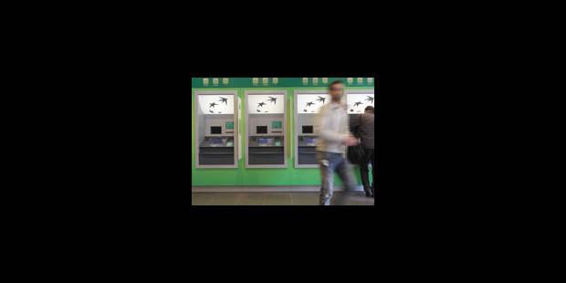 Mobilité au compte-gouttes - La Libre