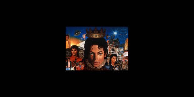 Le premier album posthume de Michael Jackson sortira en décembre - La Libre