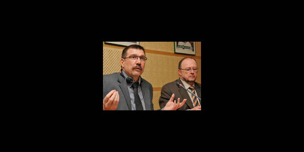 Ce que les syndicats espèrent de la négociation - La Libre