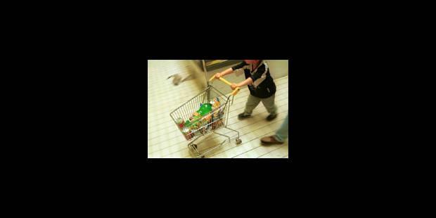Les denrées alimentent les prix - La Libre