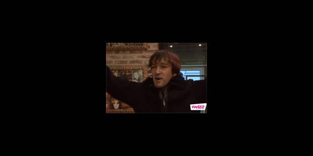 Cali débarque à Bruxelles ! épisode 7: Cali et Geoffrey Burton (VIDEOS) - La Libre