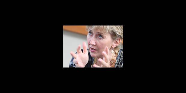 Simonet: l'enquête Segec ne montre pas l'inefficacité du décret - La Libre