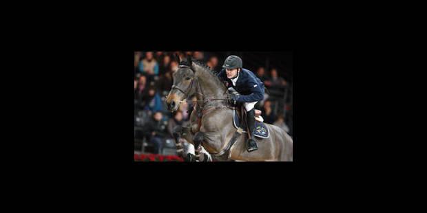 L'équitation belge en fête - La Libre