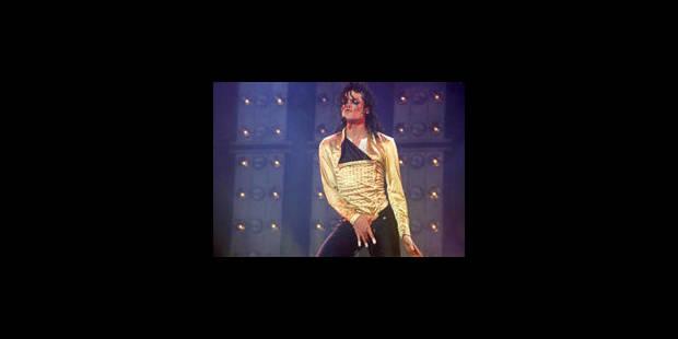 """""""One more chance"""", premier clip posthume de Michael Jackson - La Libre"""