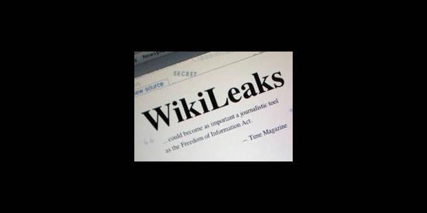 WikiLeaks décrédibilise les Etats-Unis
