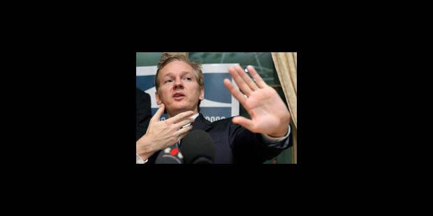 WikiLeaks: La Belgique concernée par 1136 mémos