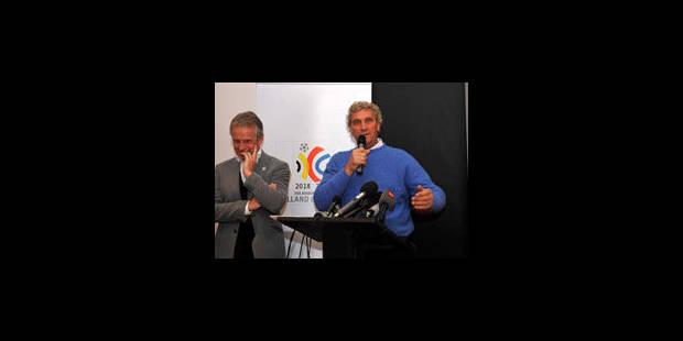"""Jean-Marie Pfaff: """"S'ils votent avec leur coeur, c'est dans la poche"""" - La Libre"""
