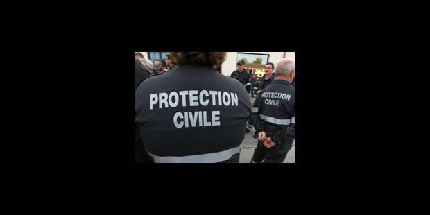 Davantage de femmes veulent entrer à la protection civile