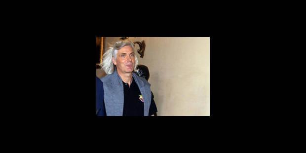 Erik Neven condamné à 7 ans de prison en appel - La Libre