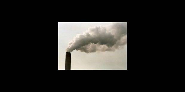 Pas de plan B pour le climat